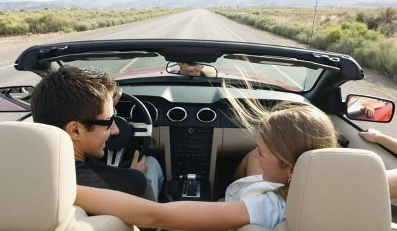 Online Auto Insurance Quote in California