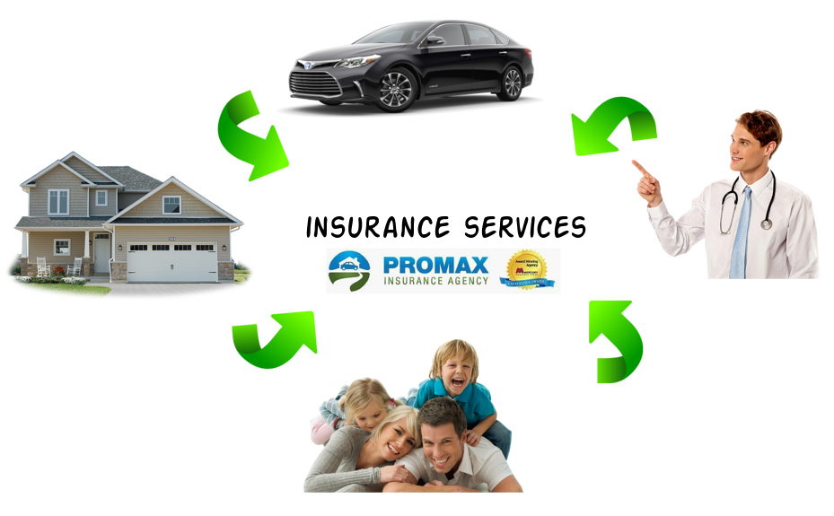 independent insurance agency in Southern California | Promax ...