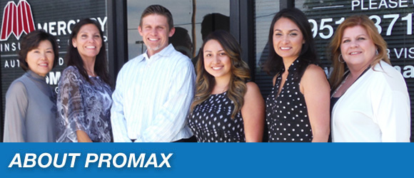 About Promax Insurance Agency, Inc.